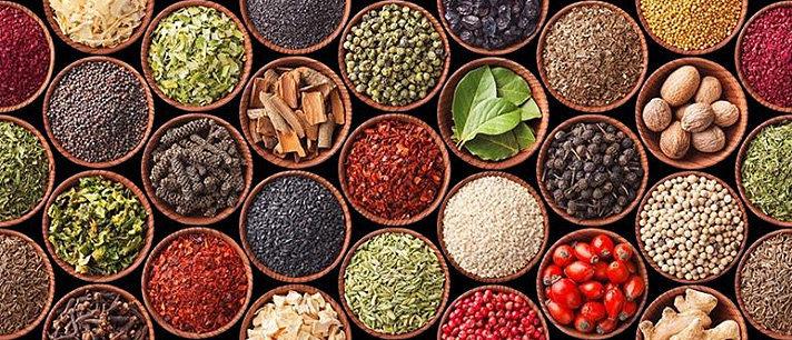 5 especiarias que cuidam da saúde