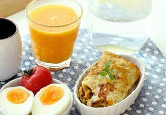 Alimentos ideais para o desjejum, uma dose extra de energia!