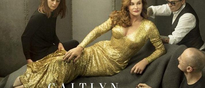 Caitlyn Jenner lança nova coleção com MAC