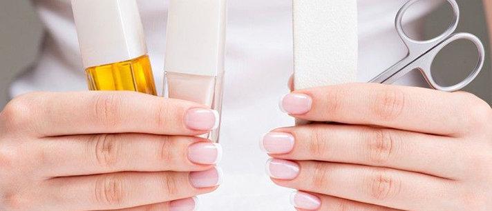 Truques para cuidar das unhas em casa
