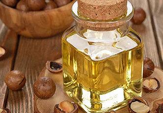 Propriedades do óleo de macadâmia na beleza