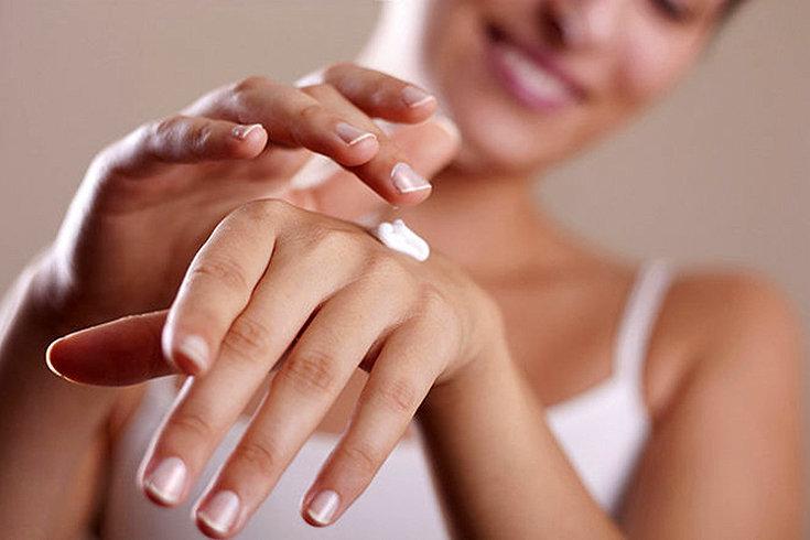 Proteja suas unhas e mãos do frio