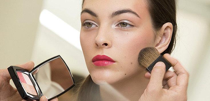 Dicas para a maquiagem diária