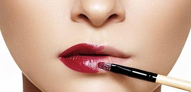Erros que cometemos ao maquiar os lábios