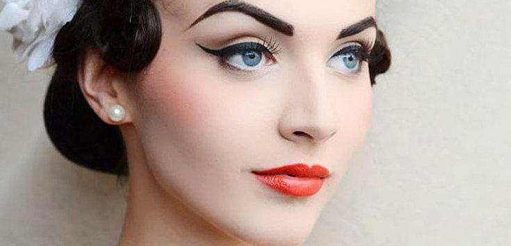 Escolha sua maquiagem segundo a sua personalidade