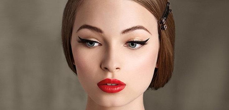 Ideias de maquiagem para o dia dos namorados