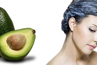 Máscaras caseiras para cabelos danificados