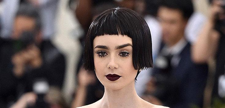 Os melhores penteados da Met Gala 2017