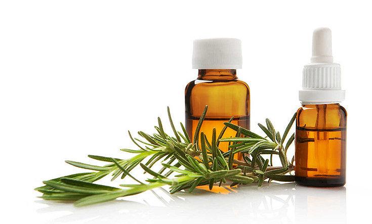 Propriedades do óleo de alecrim para a beleza