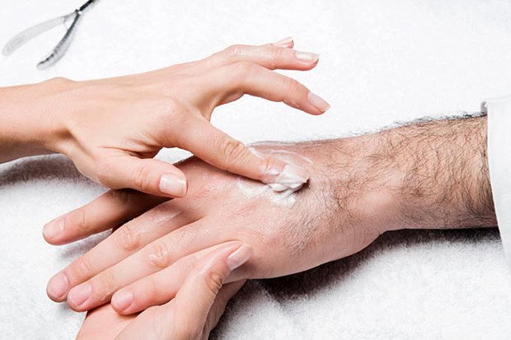 Dicas para manicure masculina