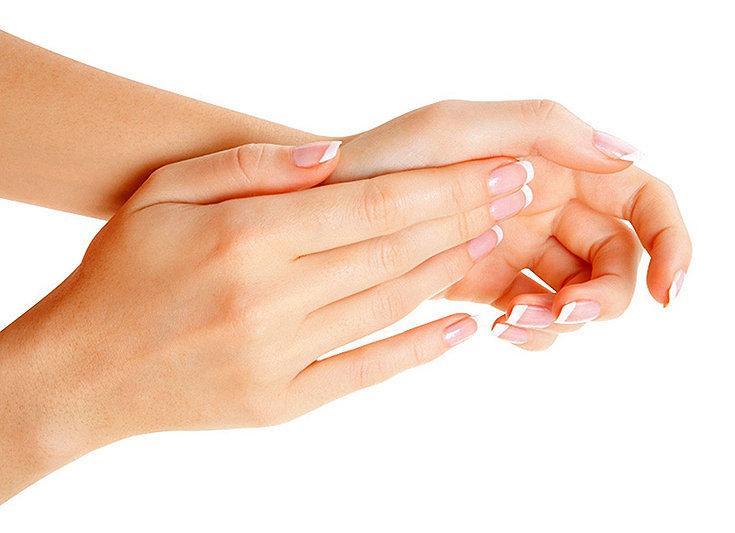 Remédios naturais para mãos ressecadas ou rachadas
