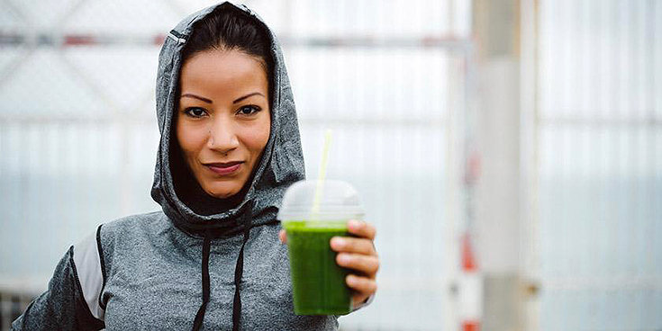 Saiba tudo sobre a dieta detox