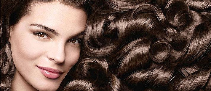 Truques para ter um cabelo brilhante