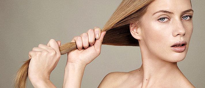 Os 4 melhores alimentos para fortalecer o cabelo