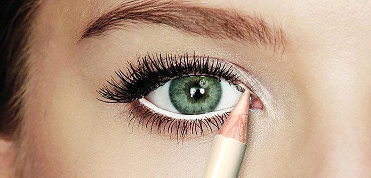 Como deixar os olhos maiores com maquiagem