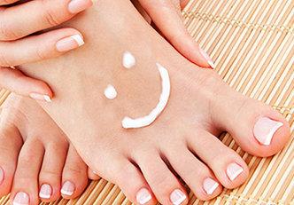 Aprenda como evitar o mau odor dos pés