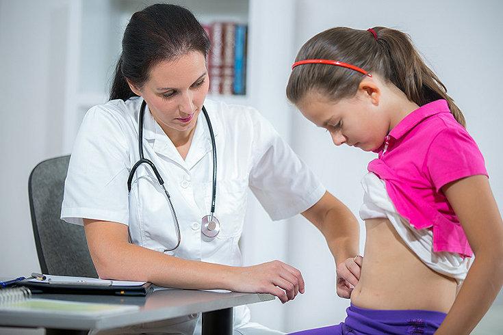 As 4 doenças mais comuns nas crianças no verão