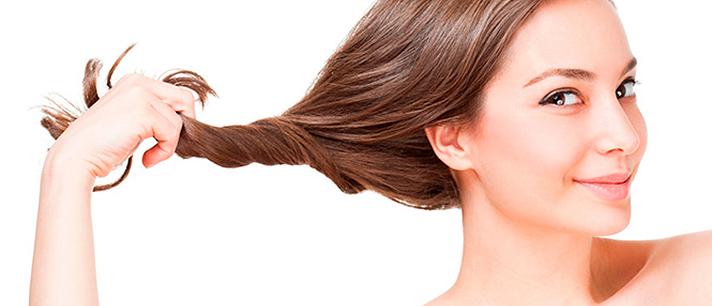 Como fortalecer os cabelos naturalmente