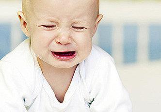 Como tratar a diarreia em bebê