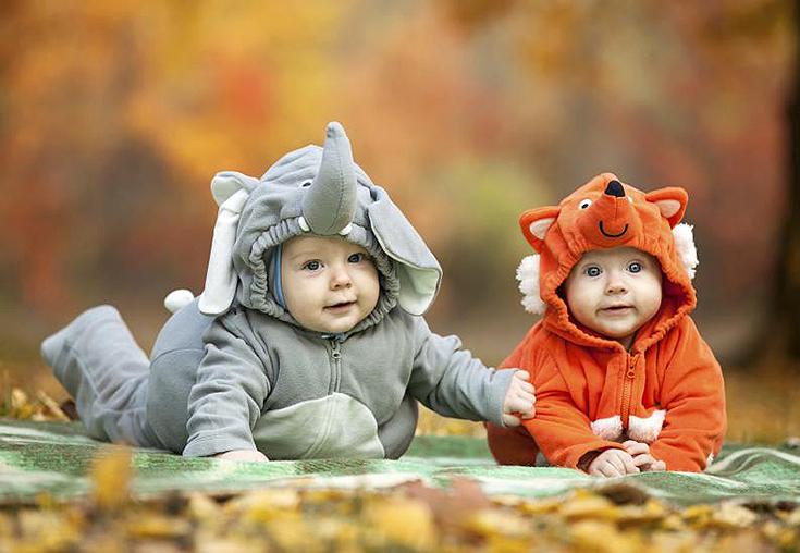 A concepção de gêmeos é hereditária? Descubra!