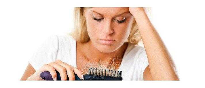 Dicas para esconder a queda de cabelo