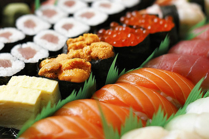 5 alimentos que deve evitar na gravidez