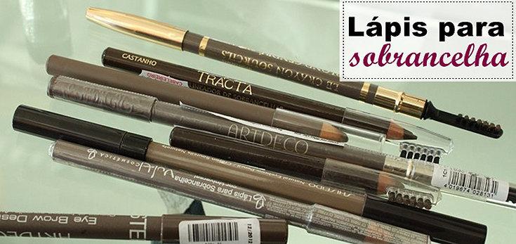7 produtos de maquiagem básicos