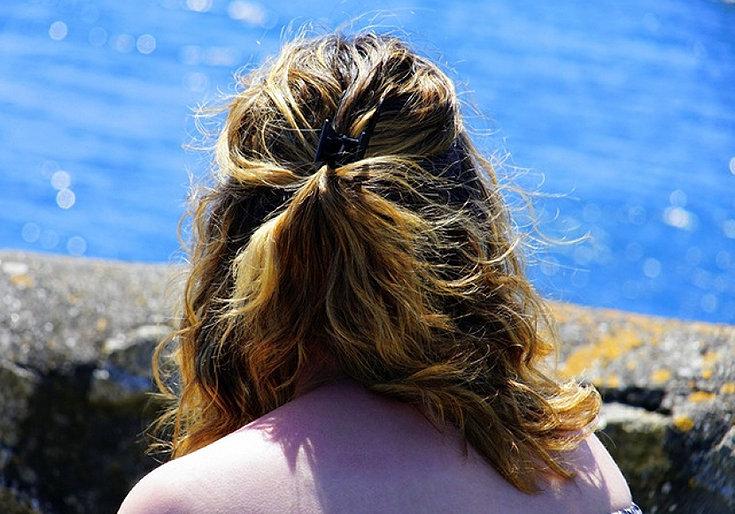 Como usar limão para clarear o cabelo