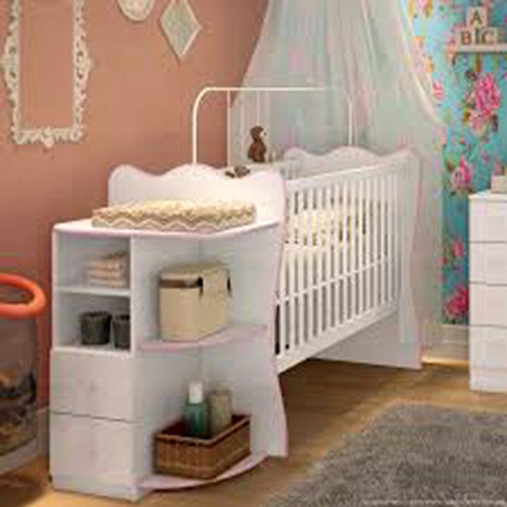 Descubra qual é o melhor berço para seu bebê