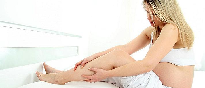 Dicas para evitar pernas inchadas na gravidez