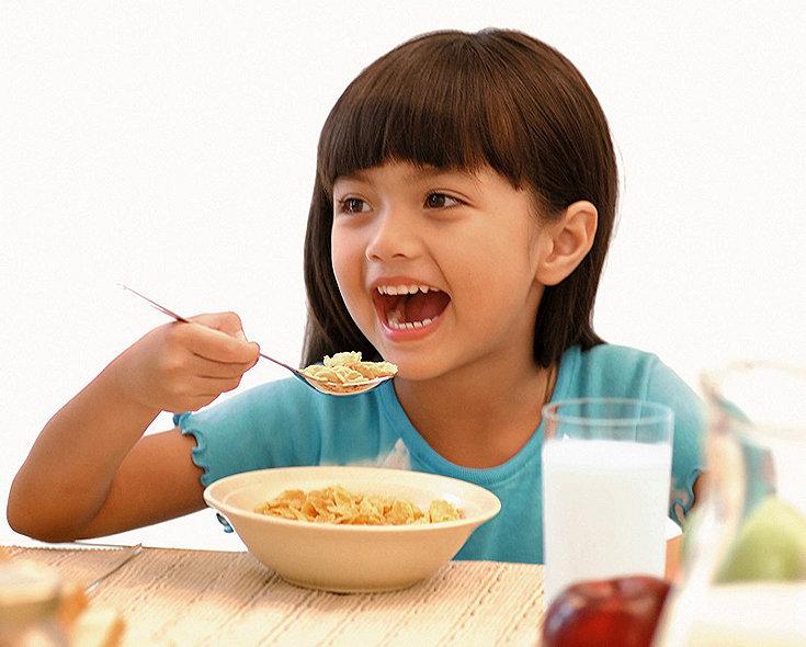 Dicas para o seu filho comer de tudo
