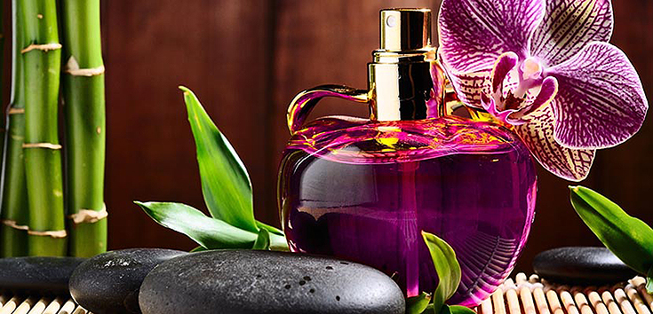 Como escolher o perfume perfeito para cada ocasião