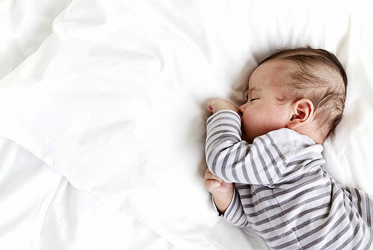 Dicas para estimular a aprendizagem do bebê