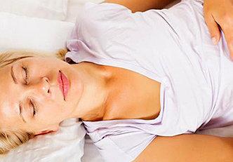 5 fatores que podem causar suor noturno