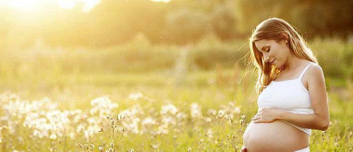 5 maravilhosos benefícios de caminhar durante a gravidez