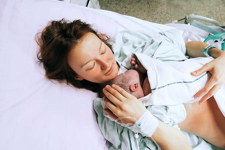 6 etapas do trabalho de parto