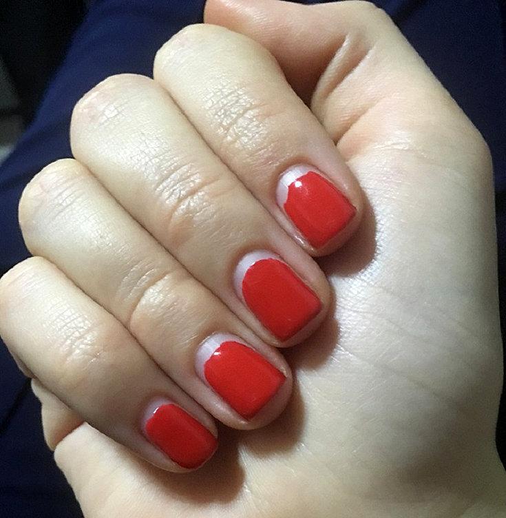 Erros comuns na manicure