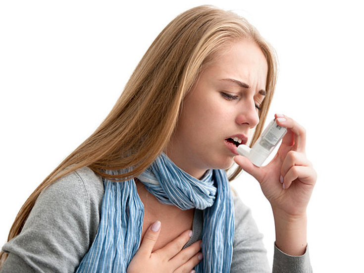 Tudo o que você precisa saber sobre a asma