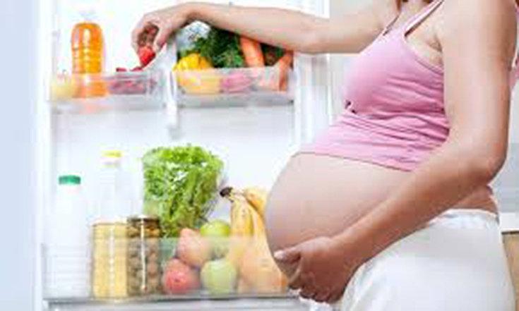 Ácido fólico na gravidez e alimentos que o contêm