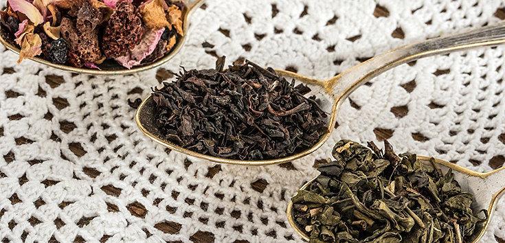 Chá preto, propriedades, benefícios e contra-indicações!