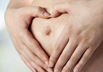Combata o enjoo na gravidez com acupuntura
