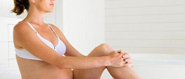 Métodos de depilação na gravidez