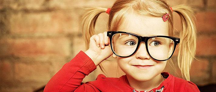 Miopia em crianças: Saiba como detectar e tratar