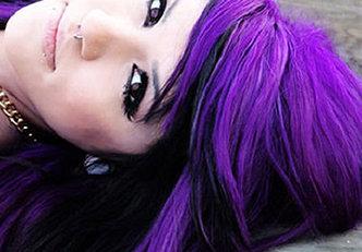Como pintar o cabelo com anilina? Prós e contras!