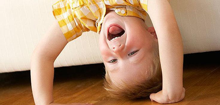 Criança hiperativa: Causas, sintomas e tratamento!!!
