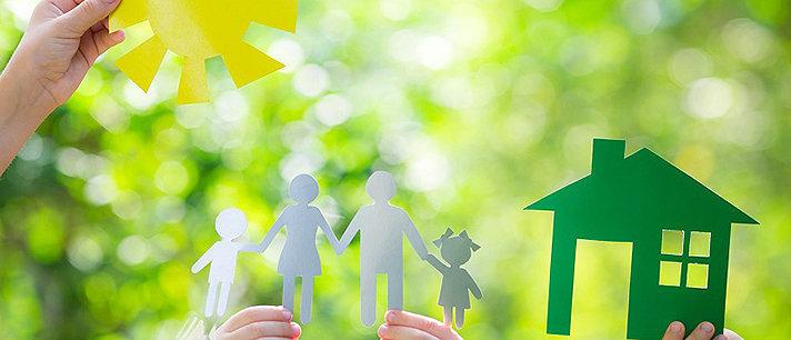Como educar crianças ecológicas