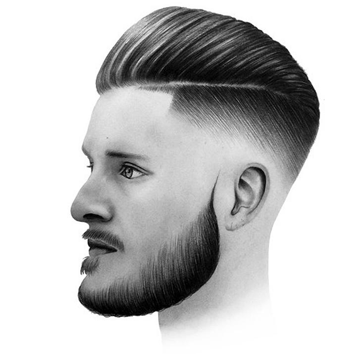 18 cortes de cabelo masculino