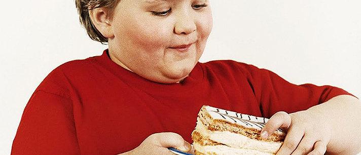 Dicas para evitar a obesidade infantil