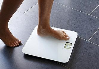 Saiba mais sobre o ganho de peso na gravidez