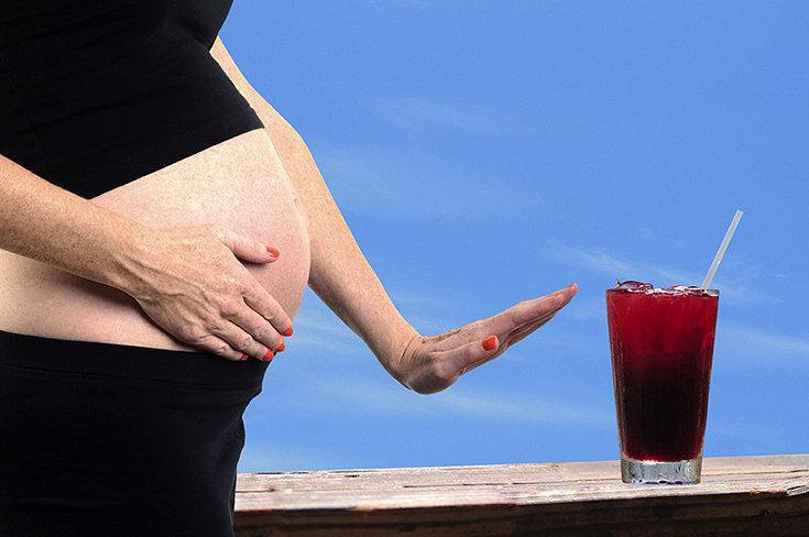 Tudo que você deve saber sobre álcool e gravidez